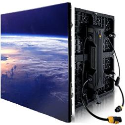Уличный светодиодный экран Premium SP-LKO SMD 4,8
