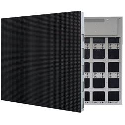 Уличный светодиодный экран Premium Energy-saving SP-UNO DIP 10