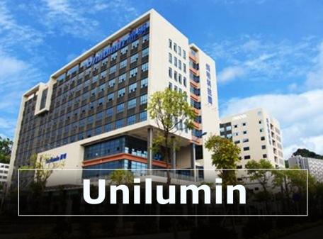 Почему мы работаем с «Unilumin»?