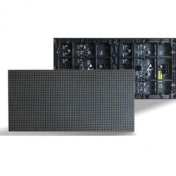 Светодиодный экран на модулях SP 3,07