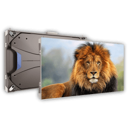 Светодиодный экраны Unilumin UTWII0.9